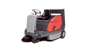 Hako Sweepmaster 1200RH