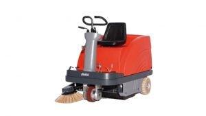 Hako Sweepmaster B900R – P900R