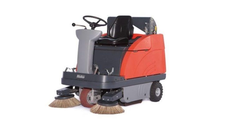 Hako Sweepmaster B/P980 R/RH