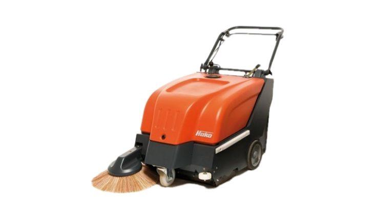 Sweepmaster B/P650