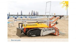 Kumsal Temizleme Makinesi